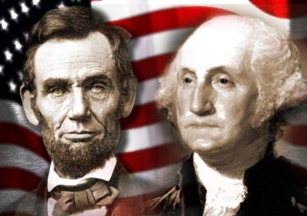 president-lincoln-washington